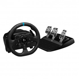 Volant Logitech G923 Driving Force PC/PS4/PS5
