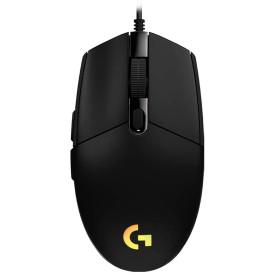Souris Logitech G203 LightSync Noir Gaming 8 000dpi