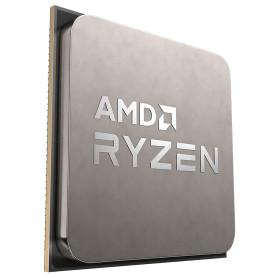 Processeur AMD RYZEN 3 4300GE 3.5/4.0Ghz 4M 4Core 35W AM4 (MPK) AM4-R3-4300GE-MPK - 1