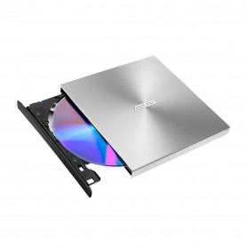 Graveur Externe Asus USB Type-C ZenDrive U9M SDRW-08U9M-U Argent GREX-SDRW-08U9MUSI - 1