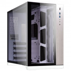 Boitier Lian Li PC-O11 Dynamic Blanc BTLLO11D-W - 1