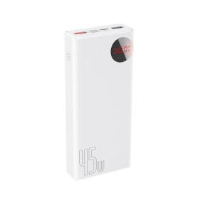 Power Bank Baseus MULIGHT 20 000mAh QC PD 3.0 USB-C 5A PBBA-PPMY-A02 - 1