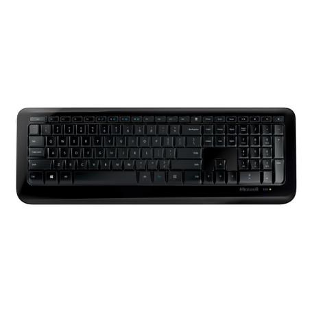 Clavier Microsoft Keyboard 850 Wireless CLMIPZ3-00007 - 2