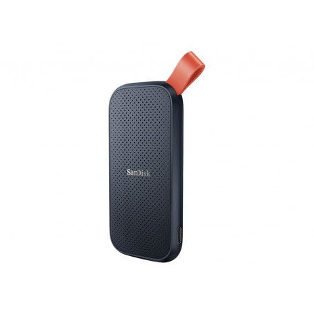 Disque SSD Portable SanDisk 2To USB 3.2 Type-C DDEXP2SD-E30-G25 - 1