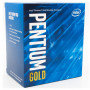 Processeur Intel Pentium G6405 4.1Ghz 4Mo 2Core UHD610 LGA1200 58W 1200-P-G6405 - 1