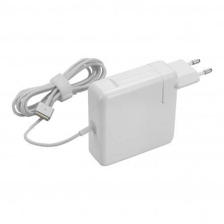 Chargeur Compatible Apple Macbook 85Watts MagSafe 2