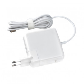 Chargeur Compatible Apple Macbook 85Watts MagSafe 1 ALIMAP85W-COMP - 1