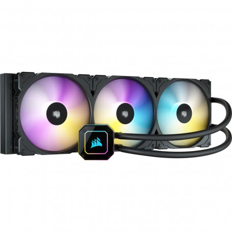 Kit WaterCooling Corsair iCUE H170i ELITE CAPELLIX 420mm