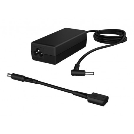 Chargeur HP H6Y89AA PC Portable 18.5V 65Watts embout 4,5 et 7,4mm ALIMHPH6Y89AA - 1