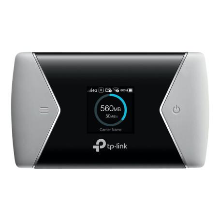 Point d'accès mobile TP-Link M7650 4G+ LTE Wifi AC 600Mbps ROTPM7650 - 1