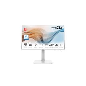 "Ecran MSI 24"" Modern MD241PW IPS 1920x1080 75Hz 5ms HDMI USB-C Blanc EC24MSMD241PW - 2"