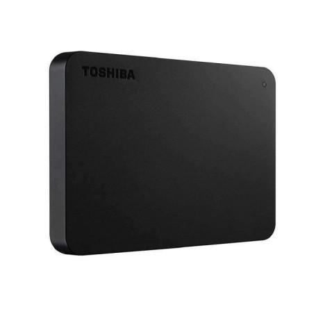 Disque Dur Externe 2.5 1 To Toshiba Canvio Basics USB 3.0 DDEXP1TO-7510018 - 1