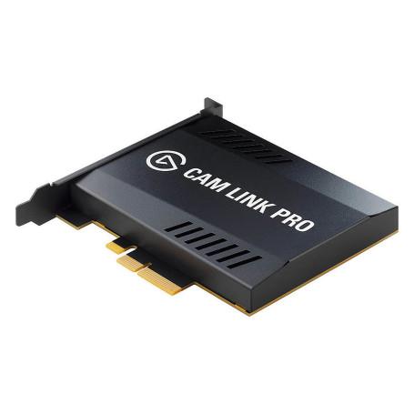 Carte acquisition Elgato CAM Link Pro 4K PCIe x4 STELCAMLINKPRO - 1