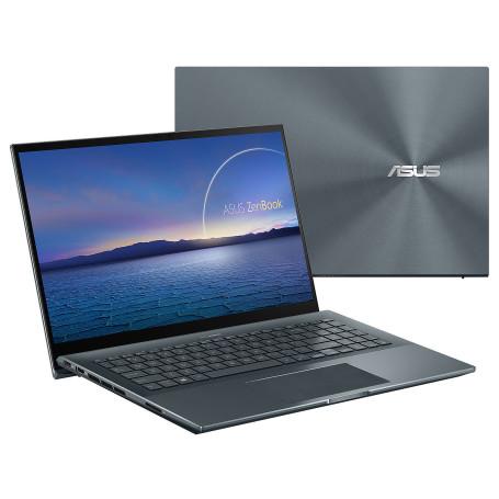 """Portable Asus BX535LH-BN143R 15.6"""" i7-10870H 16Go 512Go GTX1650 W10P POASBX535LH-BN143R - 2"""