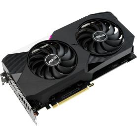 Carte Graphique Asus Geforce DUAL RTX 3060Ti V2 OC 8Go (LHR) CVAS-3060TI-O8G-V2 - 1