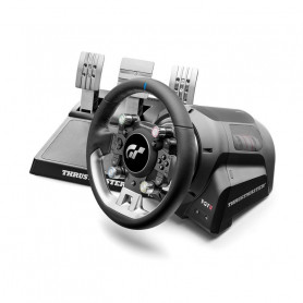 Volant THRUSTMASTER T-GT II PC/PS4/PS5 JOYTHT-GTII - 2