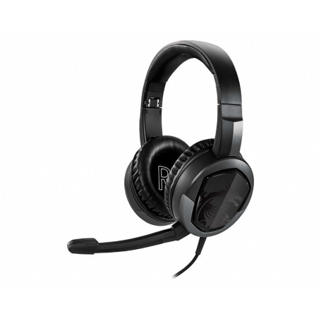 Micro Casque MSI Immerse GH30 V2 Gaming - 1