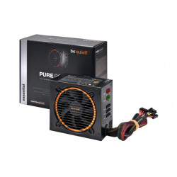Alimentation Be Quiet Pure Power L8-CM 530Watts 80+ Bronze Modulaire
