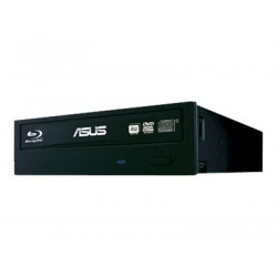 Graveur Asus BC-12D2HT/BLK/B/AS SATA CD/DVD 48/16x Lecteur Blu-Ray