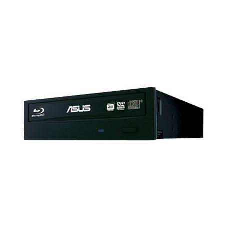 Graveur Asus BC-12D2HT/BLK/B/AS SATA CD/DVD 48/16x Lecteur Blu-Ray
