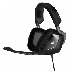 Micro Casque Corsair VOID Dobly 7.1 USB Gaming