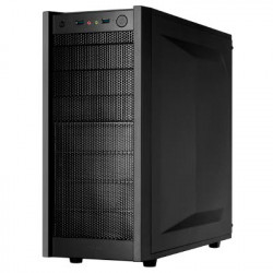 Boîtier Antec One Black ATX USB 3.0