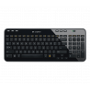 Clavier Logitech Wireless Keyboard K360