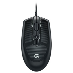Souris Logitech G100S LED Optical Gaming Mouse 2500dpi USB