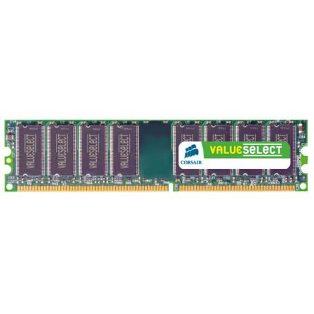 DDR2 2Go 800 Mhz Corsair VS2GB800D2