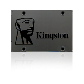 SSD 120Go Kingston SSDNow A400 Sata 3 500Mo/s 320Mo/s