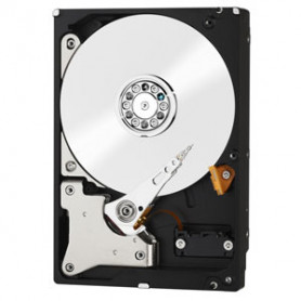 Disque Dur SATA 6Gb/s 8To IntelliPower 128Mo WD RED WD80EFZX NAS