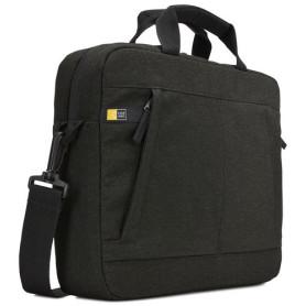 """Sacoche Portable Case Logic HUXA113 Black 13.3"""""""