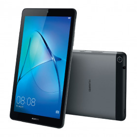 """Tablette Huawei MediaPad T3 7"""" 1024x600 1Go 8Go Android 6.0"""