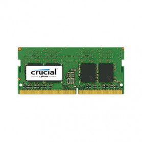 DDR4 Portable 8Go 2400 Mhz Crucial CT8G4SFS824A 1.2V CL17