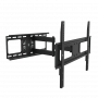 "Support LogiLink pour TV Full Motion 37""-70"" 50Kg BP0028"