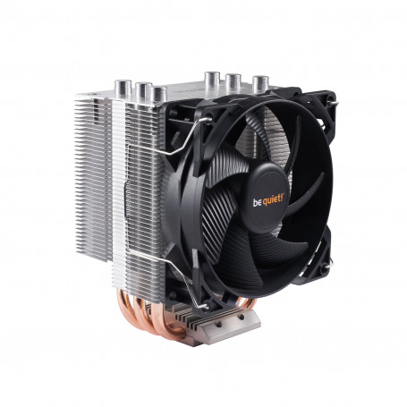 Ventilateur Be Quiet Pure Rock Slim 120W 1151/AMD PWM
