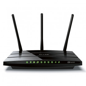 Routeur TP-Link Archer C1200 AC Wifi Dual-Band LAN Gigabit