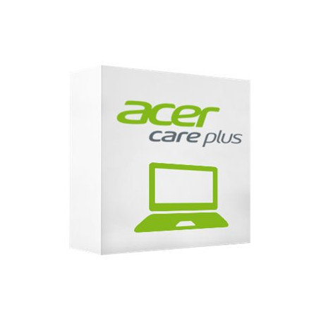 Extension Garantie Acer Care Plus EDG 4 ans enlévement retour atelier