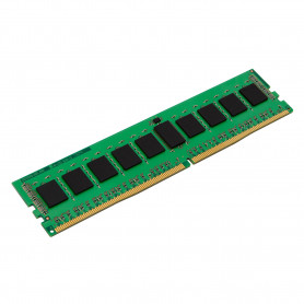 DDR4 16Go 2400Mhz Kingston KVR24N17D8/16 CL17 1.2V