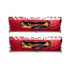 DDR4 G.Skill RipJaws 4 Kit 16Go 2x8Go 3000Mhz 1.2V CL15