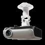 Support LogiLink Vidéo-Projecteur fixable au plafond BP0003 220 mm