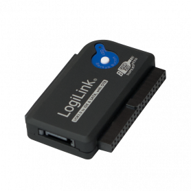 Adaptateur LogiLink AU0028A USB 3.0 vers SATA IDE 3.5 2.5 OTB