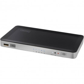 Switch HDMI Digitus DS-45300 5 Ports Auto 1080p 3D