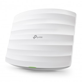 Point d'Accès Wifi TP-Link EAP225 b/g/n 1200Mbits PoE Plafonnier PA-TPEAP225 - 1