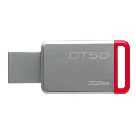 Clef USB 3.0 32Go Kingston DataTraveler 50