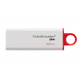 Clef USB 3.0 32Go Kingston DataTraveler G4