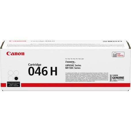 Toner Canon 046 H Noir 6300 pages MF73X/LBP65X