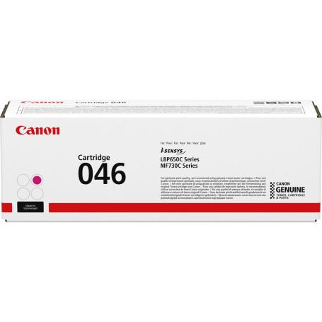 Toner Canon 046 Magenta 2300 pages MF73X/LBP65X