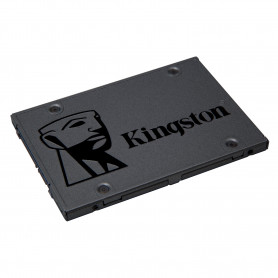 SSD 480Go Kingston SSDNow A400 Sata 3 500Mo/s 450Mo/s