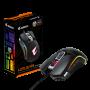 Souris AORUS M5 Gaming RGB 16000dpi USB